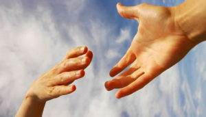 Молитва о любви ближнего