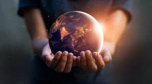 «Мы» - гости на Земле